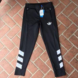 Adidas Originals Trefoil Pants Sweatpants NWT New